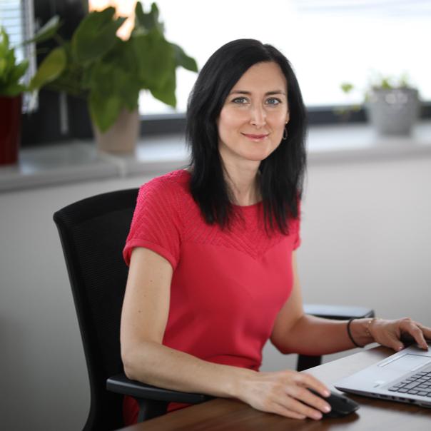 Zuzana Zítková, DiS.